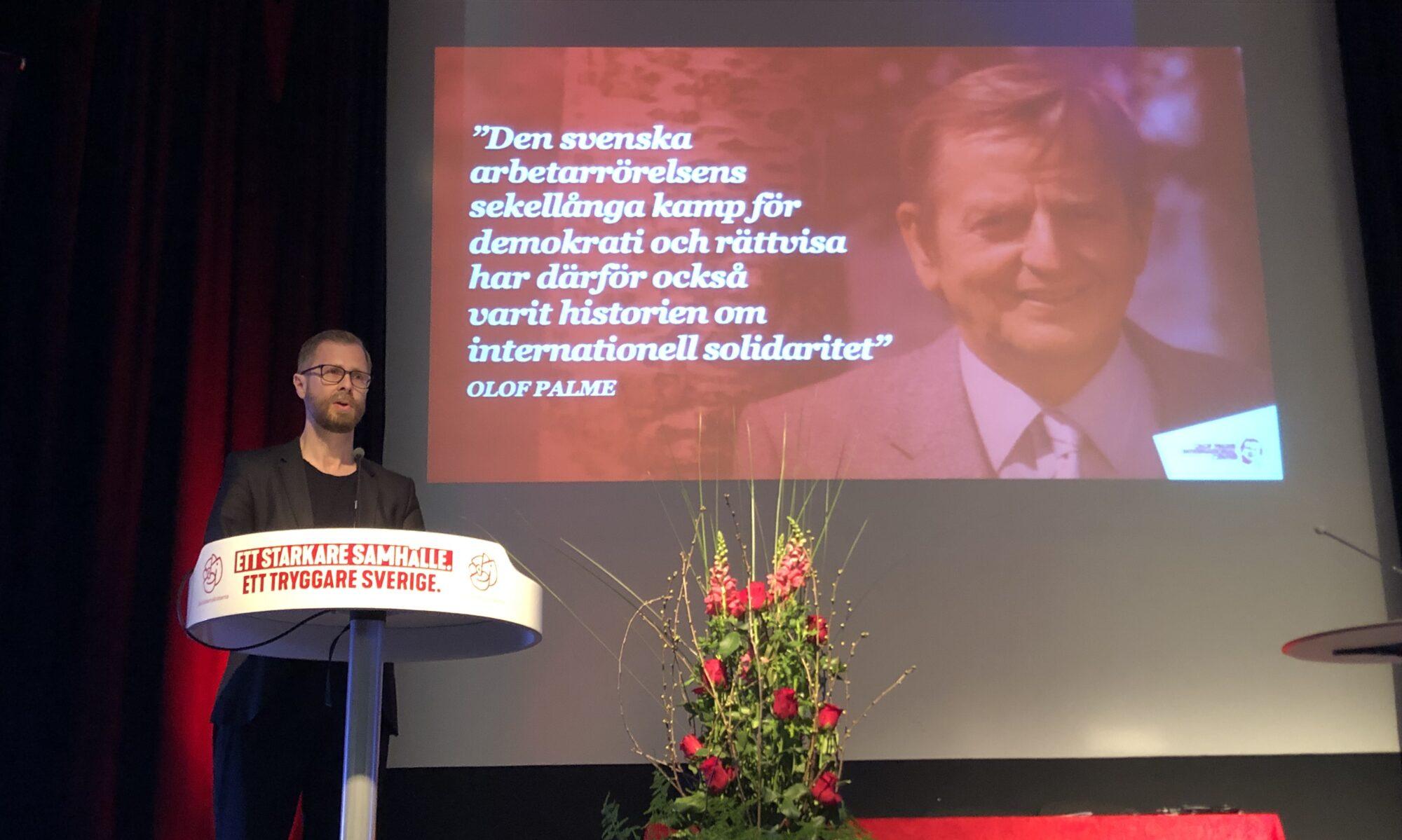 Markus Alexandersson